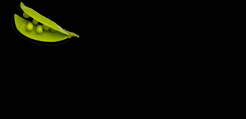 オーガニックグリーンピース